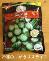 Karela_slice