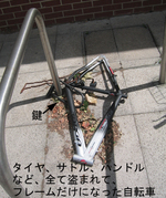 Bicycle_stolen