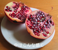 Pomegranate_inside